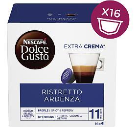 NESCAFÉ® Dolce Gusto® Ristretto Ardenza kávové kapsle 16ks