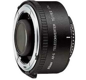 Nikon TC-17E IIAF-S 1.7x