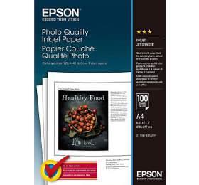 Epson Photo Quality A4, 102g, 100 listů
