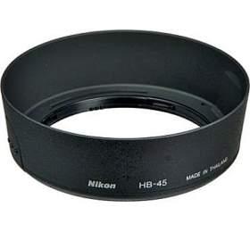 Nikon HB-45 BAJONETOVÁ pro AF-S DX18-55II/18-55VR