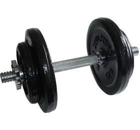 ACRA Činka nakládací jednoruční -17 kg