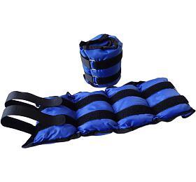 ACRA Kondiční zátěže 2 x 2 kg CNB2