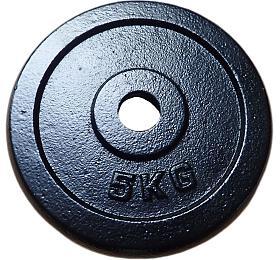 ACRA litina 5kg -25mm