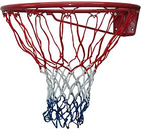 Koš basketbalový - oficiální rozměry