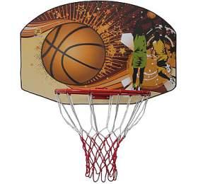 ACRA JPB9060 Basketbalová deska 90 x 60 cm s košem