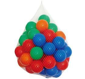 Bestway 52027 Plastové míčky -100 ks