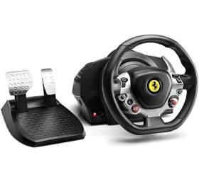 Thrustmaster TX Ferrari 458 Italia pro Xbox One, One X, One S, PC + pedály