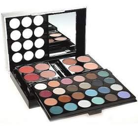 Makeup Trading Schmink Set 40Colors