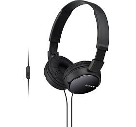 Sony MDRZX110APB.CE7 -černá