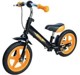 """Sulov CORSA 12"""", černo/oranžové"""