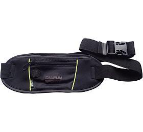 ACRA JXD12 Sportovní ledvinka skapsičkou pro MP3