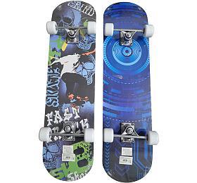 ACRA SKATE Skateboard rekreační sprotismykem S3/1