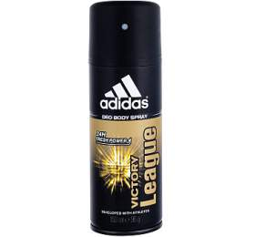 Adidas Victory League, 150 ml