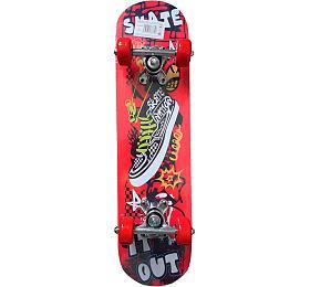 ACRA Alu Skateboard dětský S1/1