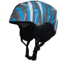 ACRA Lyžařská asnowboardová helma BROTHER -vel. L= 56- 60cm