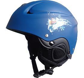 ACRA Snowbordová alyžařská helma Brother -vel. XS- 48-52 cm