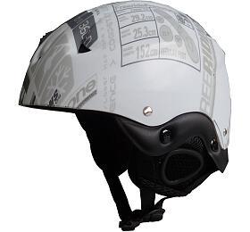 ACRA Snowbordová alyžařská helma Brother -vel. S- 53-55 cm
