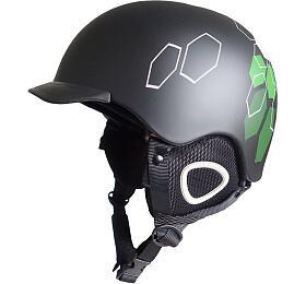ACRA Snowbordová afreestyle helma Brother -vel. L- 58-61 cm