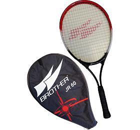 BROTHER G2413 Pálka tenisová dětská 60, 65cm spouzdrem