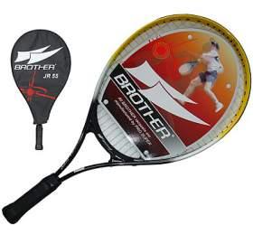 BROTHER G2413/1 Pálka tenisová dětská 55cm spouzdrem