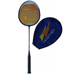 BROTHER G316 Raketa badmintonová bez pouzdra