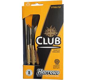 HARROWS STEEL CLUB 22g