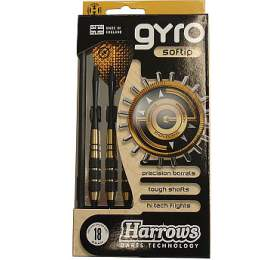 HARROWS SOFT GYRO 18g