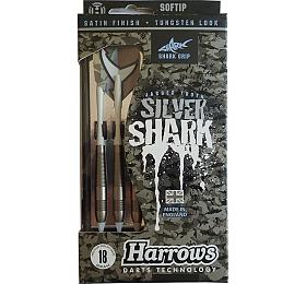 HARROWS Silver Shark 18g
