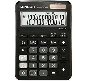 Sencor SEC 372T/BK černá