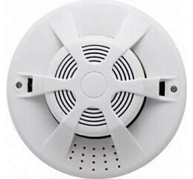 iGET SECURITY P14 -bezdrátový detektor kouře