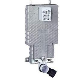 Grohe Uniset - instalační systém pro WC