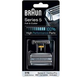 Braun Series5 - 51S