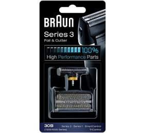 Braun Syncro -30B