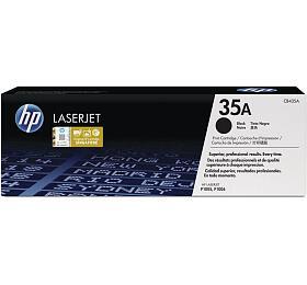 HP 35A, 1500 stran originální -černý