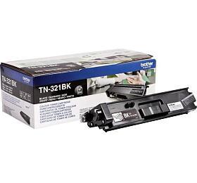 Brother TN-321BK -2 500 str. -black