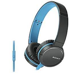 Sony MDRZX660APL.CE7 -modrá