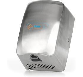 Jet Dryer MINI Stříbrný