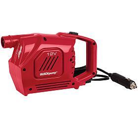 Coleman Quickpump™ 12V -červená