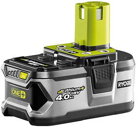 Ryobi RB18 L40 18 V lithium iontová baterie 4,0 Ah