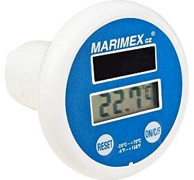 Marimex plovoucí digitální