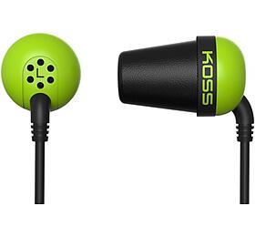 Koss The Plug -zelená