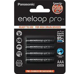 Panasonic 4HCCE/4BE ENELOOP PRO AAA