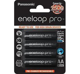 HR6 AA3HCDE/4BE ENELOOP PRO Panasonic