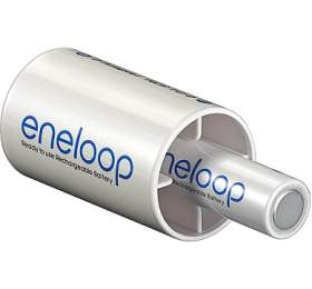 ADAPT 2BP C BQ-BS2E/2E ENELOOP Panasonic