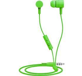 Maxell 303620 Spectrum Earphone zelené