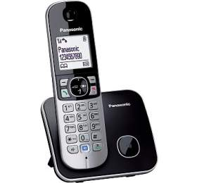 Panasonic KX TG6811FXB dect