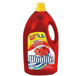 Woolite COLOR 4,5l