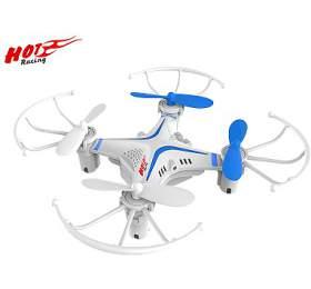 RC model vrtulník Buddy Toys BRQ 110 RCDron 10