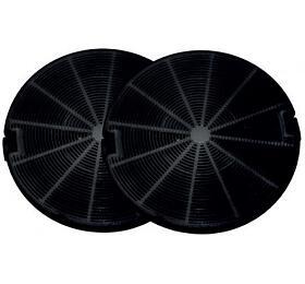 Uhlíkový filtr F3- sada Faber