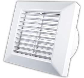 ventilátor D100AT PRIMO BASE AŽ/WC
